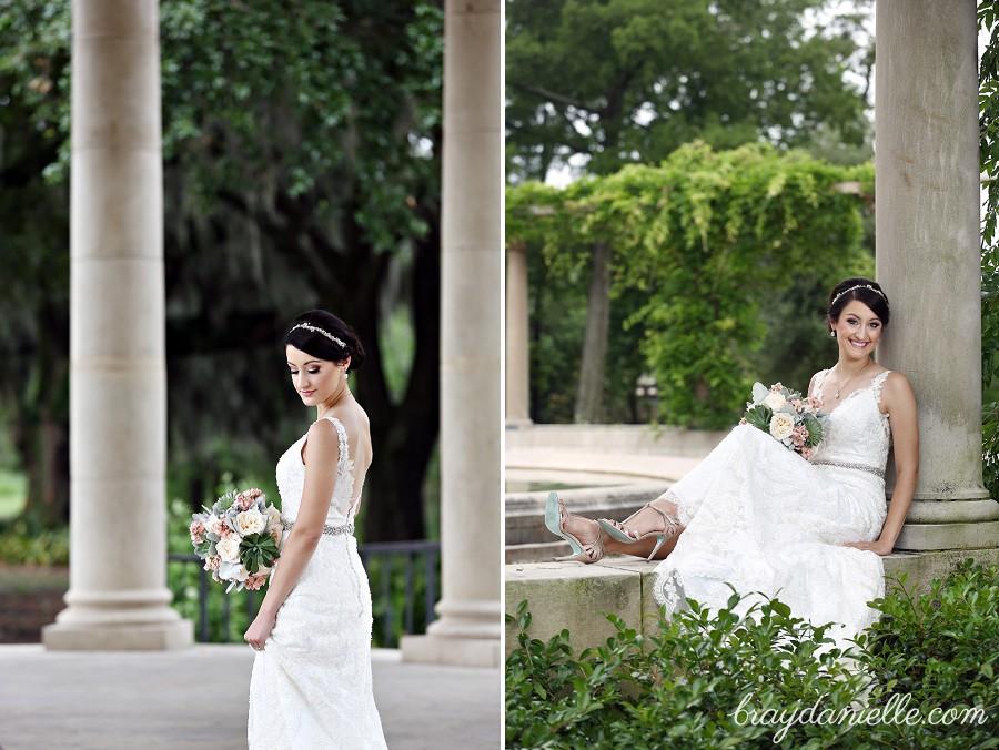 Hali S Bridal Portraits
