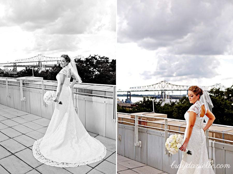 Jacquelines Bridal Portraits