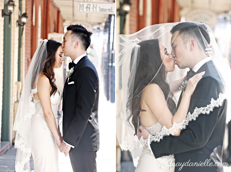 Ashleigh tomasello wedding
