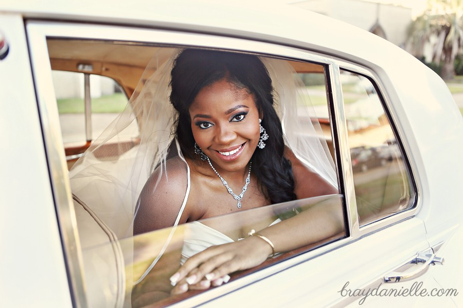Chrishawnta Amp Vincent Married At Mt Zion Church And