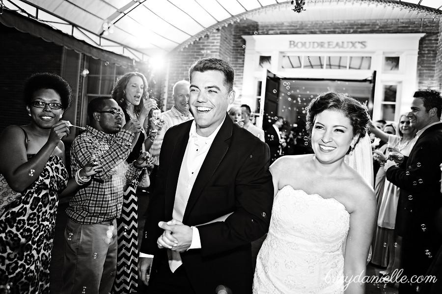 Holly & Brian's Wedding